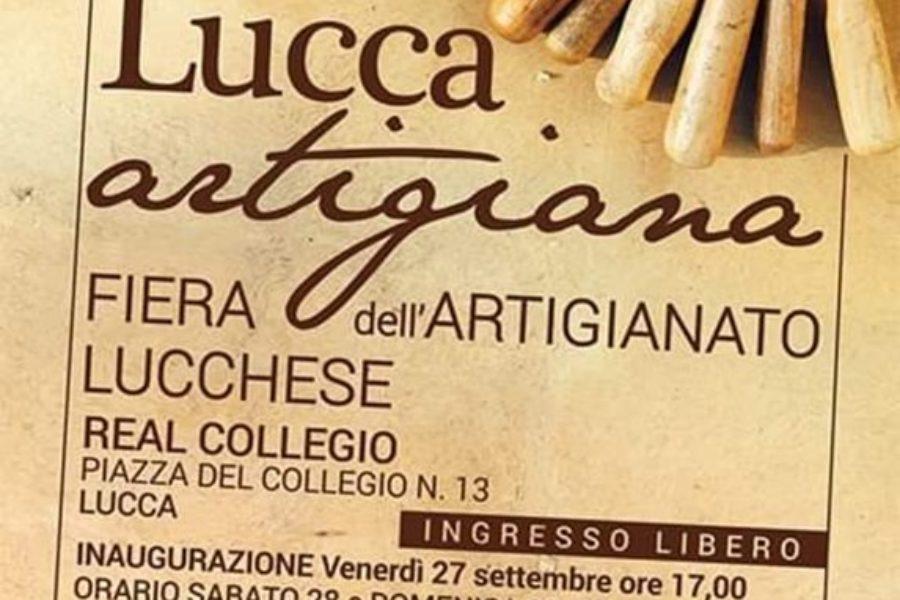 Lucca Artigiana
