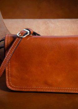 La boutique del cuoio borse e pochette